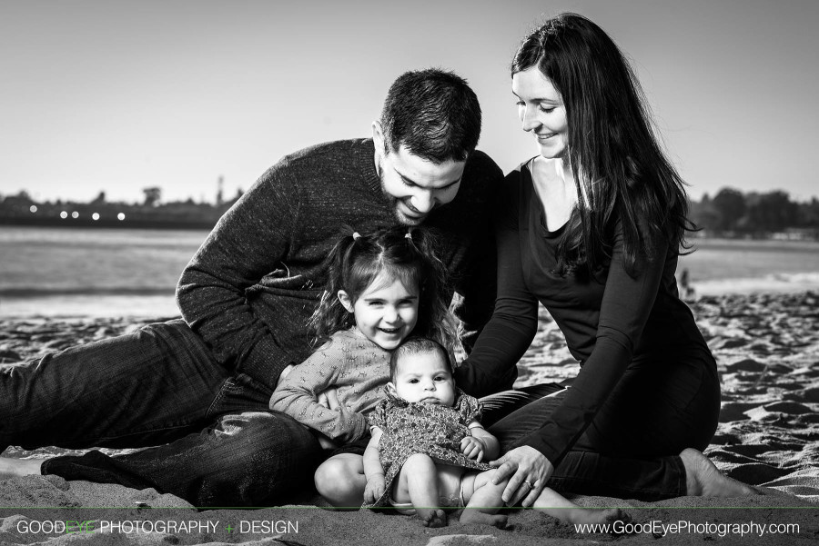 Seabright Beach Family Photos - Shaina - by Bay Area family photographer Chris Schmauch www.GoodEyePhotography.com