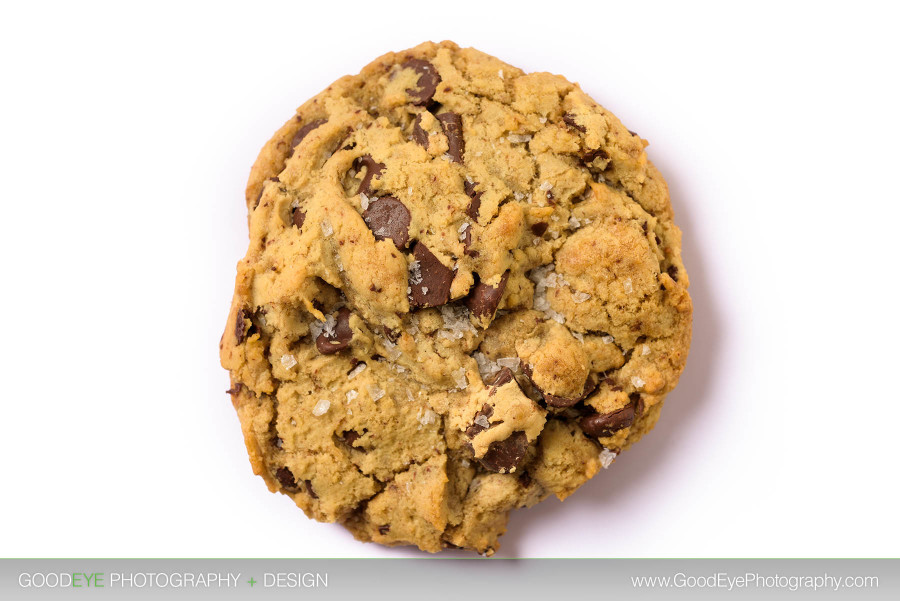 Homemade Cookie Photos - Los Gatos Commercial Food Photography - by Chris Schmauch
