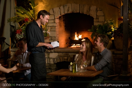 Restaurant Lifestyle Photos @ Cafe Cruz in Soquel, California – by Bay Area photographer Chris Schmauch www.GoodEyePhotography.com