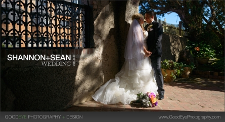 San Francisco Wedding Photos – Swedenborgian Church / Italian Athletic Club – by Bay Area wedding photographer Chris Schmauch www.GoodEyePhotography.com