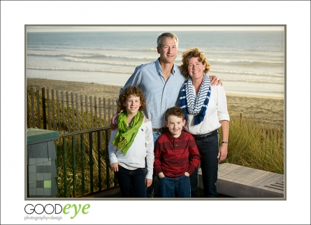 Pajaro Dunes Family Photos