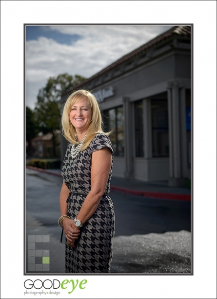 Watsonville Business Portrait Photos