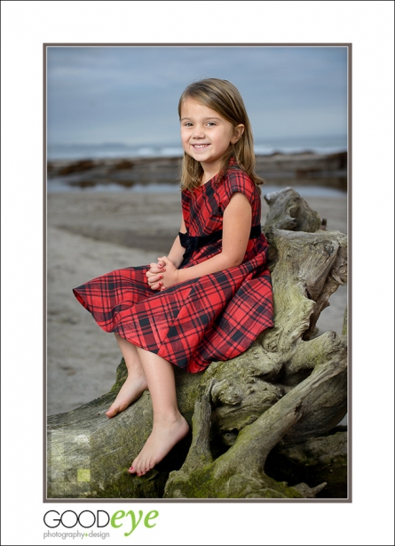 Aptos Family Beach Photos