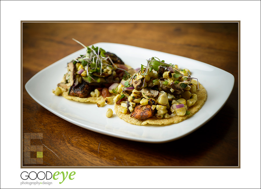 Tacos - food photos - by Bay Area food photographer Chris Schmauch