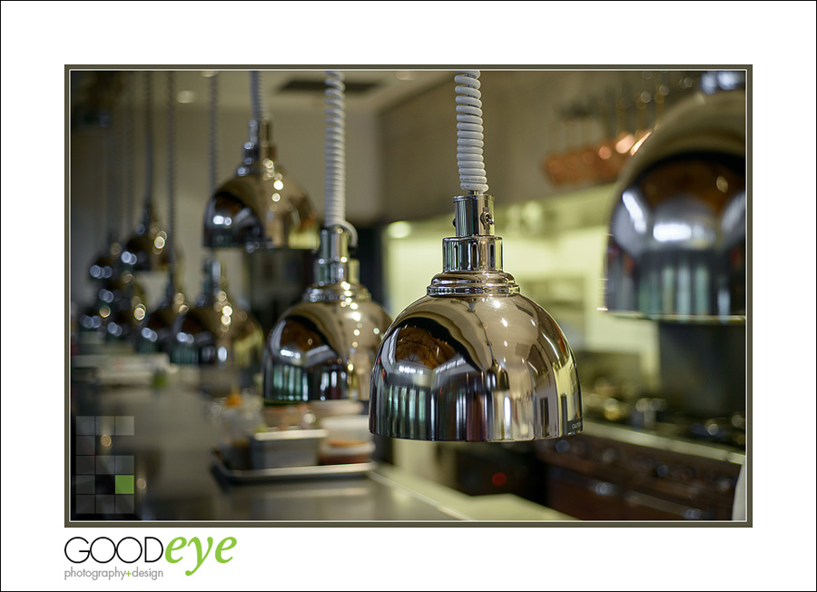 Interiors - Restaurant Photos - by Bay Area photographer Chris Schmauch