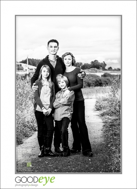 Wilder Ranch family photos