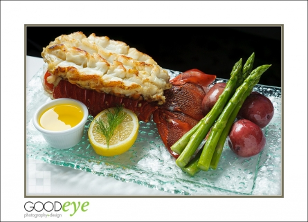 Scotts Seafood San Jose Food Photos - By Bay Area Restaurant Photographer Chris Schmauch