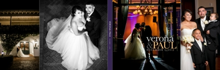 Eagle Ridge Wedding Photos - Wedding Album Design
