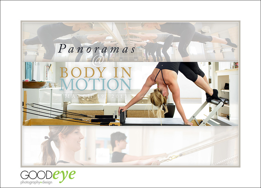 Bay Area Fitness Photos - Pilates - Body in Motion