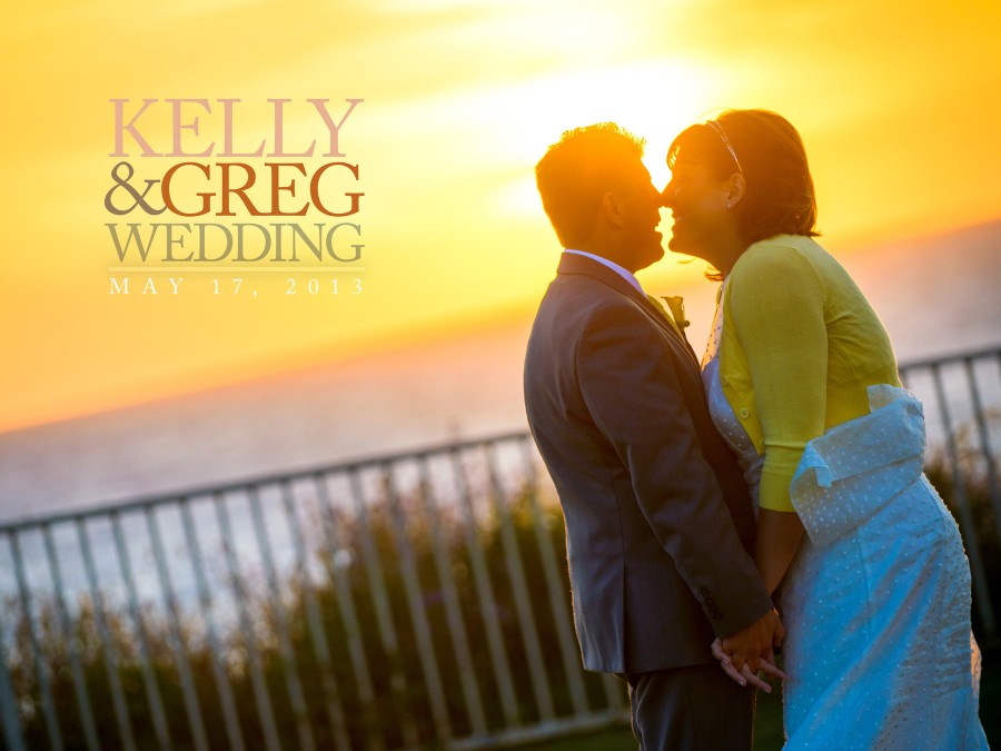 Ritz Carlton Wedding Photos - Half Moon Bay