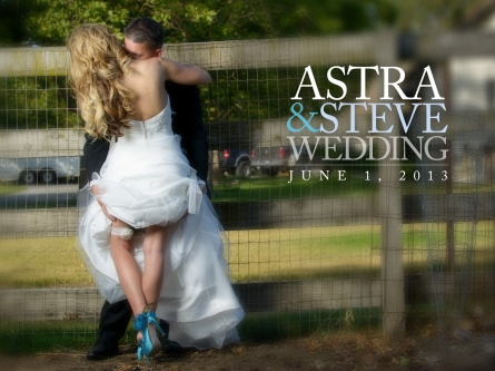 Goularte Estate Wedding Photos - Astra and Steve