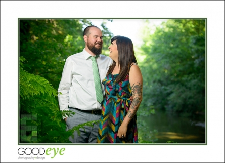 Henry Cowell Felton Engagement Photos