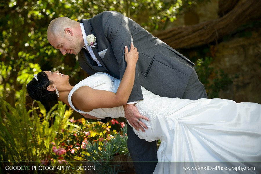 Old Whaling Station Adobe Wedding Photos - Ly and Scott