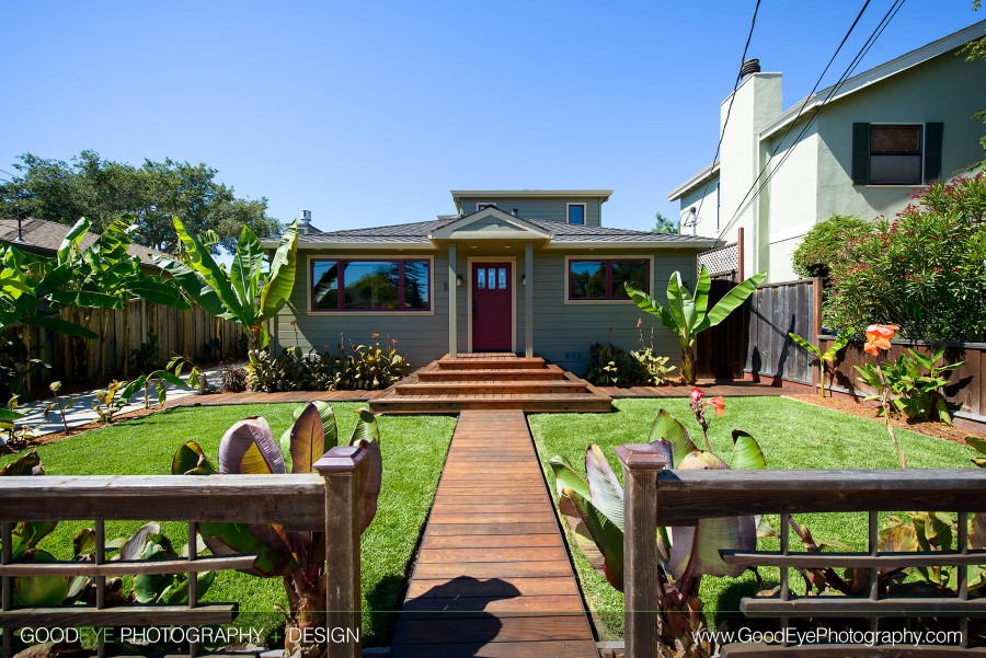 Santa Cruz Real Estate Photos - 211 Harrison Ave