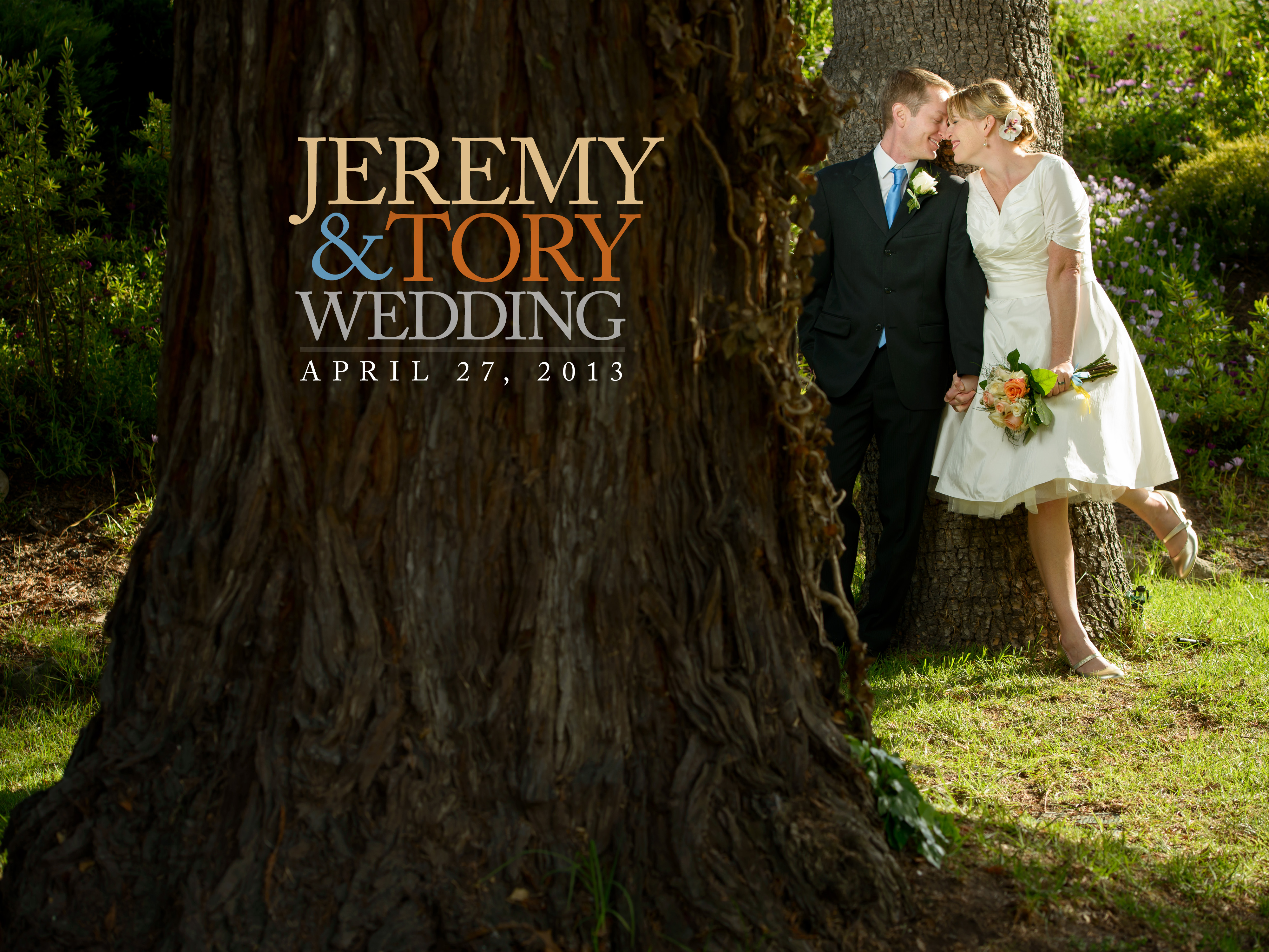 Jeremy willoughby wedding