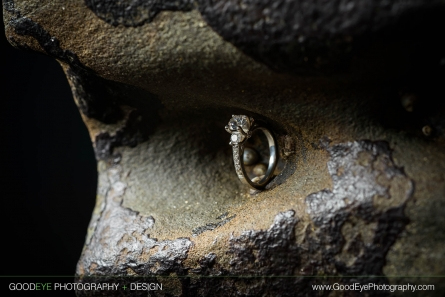 Creative Wedding Ring Photos - 2013