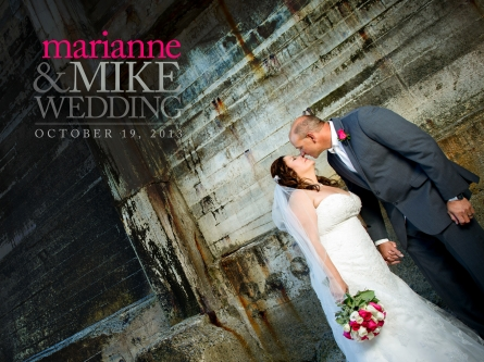 Monterey Plaza Hotel Wedding Photos - Mike and Marianne