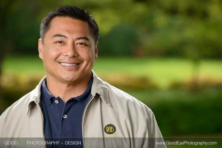 Menlo Park Business Headshots - by Bay Area Portrait Photographer Chris Schmauch