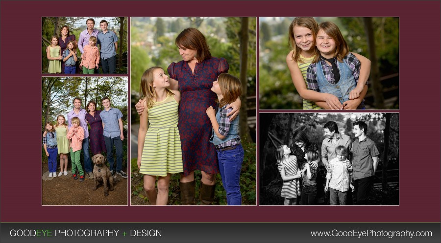 Santa Cruz family photos - private home - by Bay Area family photographer Chris Schmauch