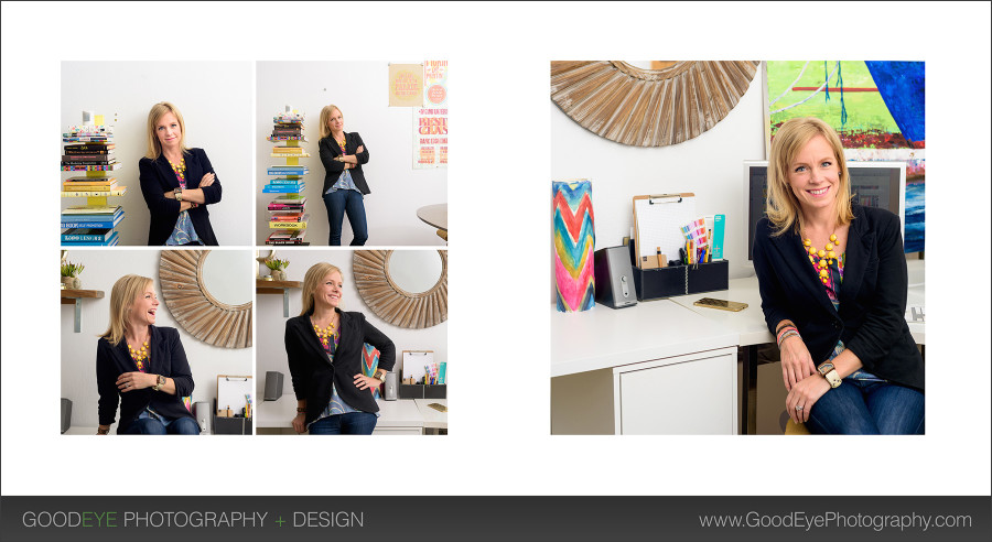 Creative Business Portraits in Menlo Park, California – by Bay Area photographer Chris Schmauch www.GoodEyePhotography.com