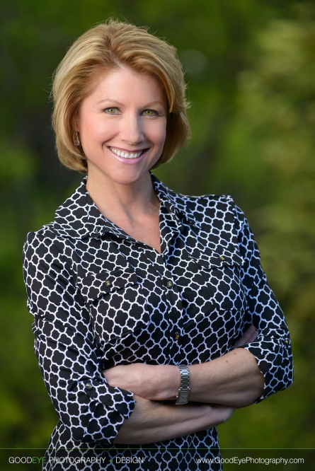 Business Portrait Photo - Aptos - By Bay Area Headshot Photographer Chris Schmauch